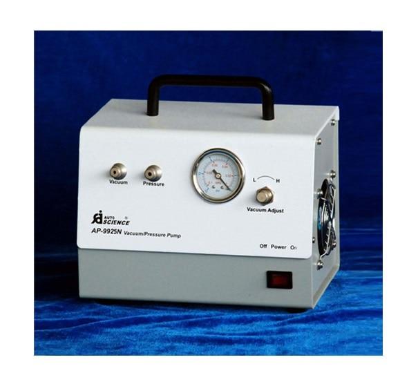 AP-9925N vacuum pump positive pressure negative selection suction pump Teflon the positive side of negative enterprise