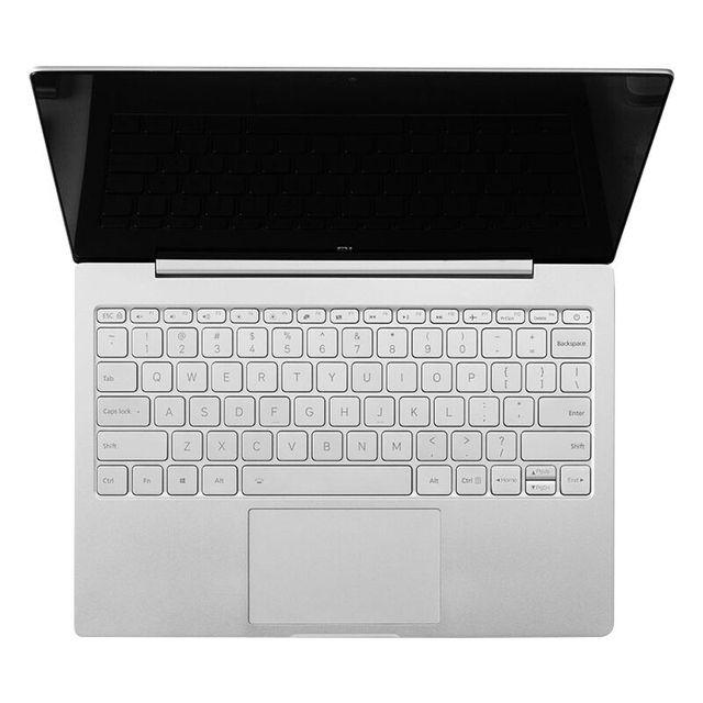 Original Xiaomi Mi Laptop Notebook Air i5-7200U Fingerprint Recognition 13.3 Inch DDR5 RAM 8GB 256GB SSD Intel Core i5-6200U