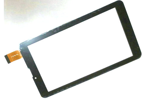 New Touch Screen Panel Replacement Digitizer Sensor Glass For 7 PRESTIGIO MULTIPAD WIZE 3067 3G PMT3067 Tablet Free Shipping