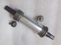high quality sealed bearing steel fat bike snow bike 100*177mm 100 155 mm 120 167 mm bicycle bottom bracket