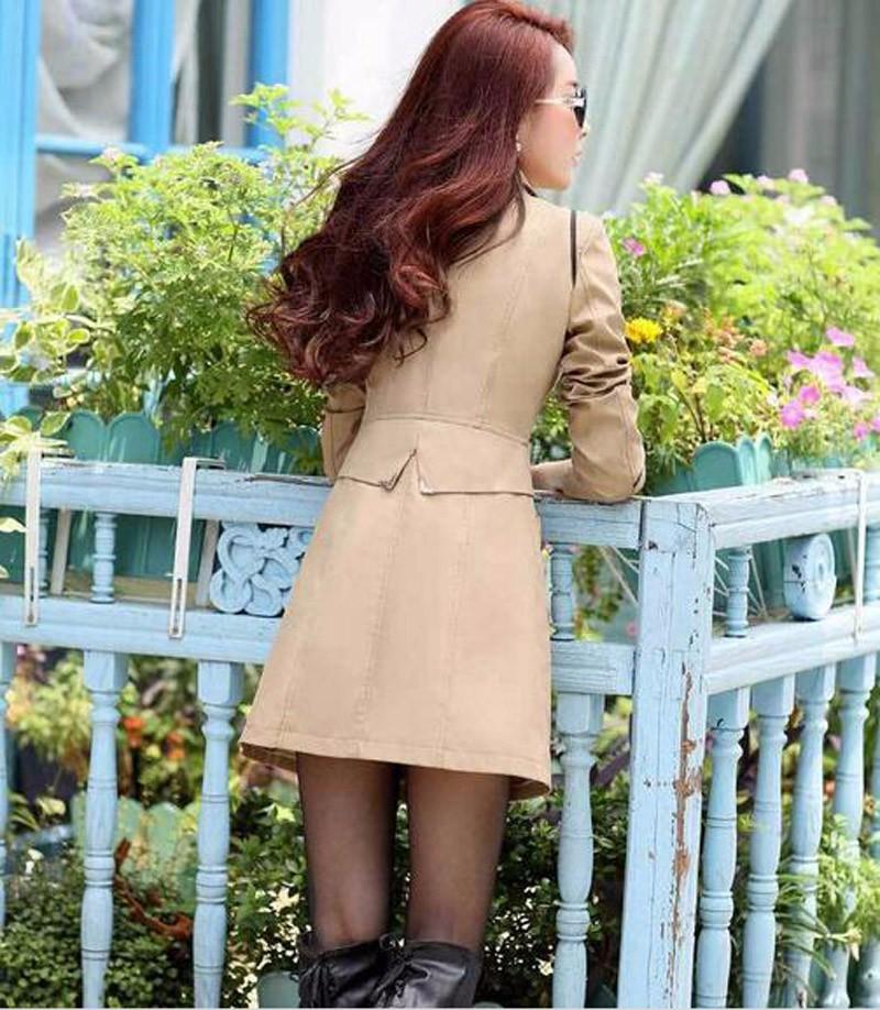 jacket winter women 20415