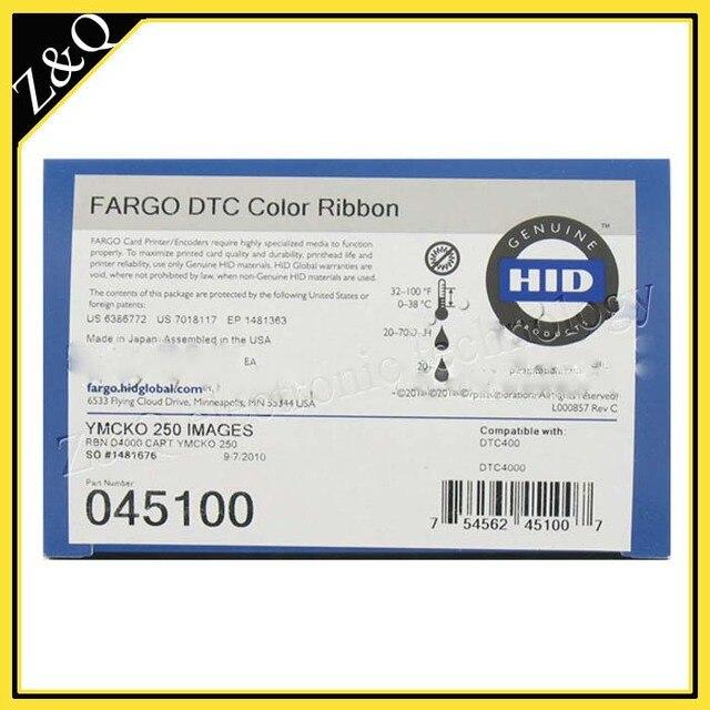 DOWNLOAD DRIVER: FARGO DTC4000