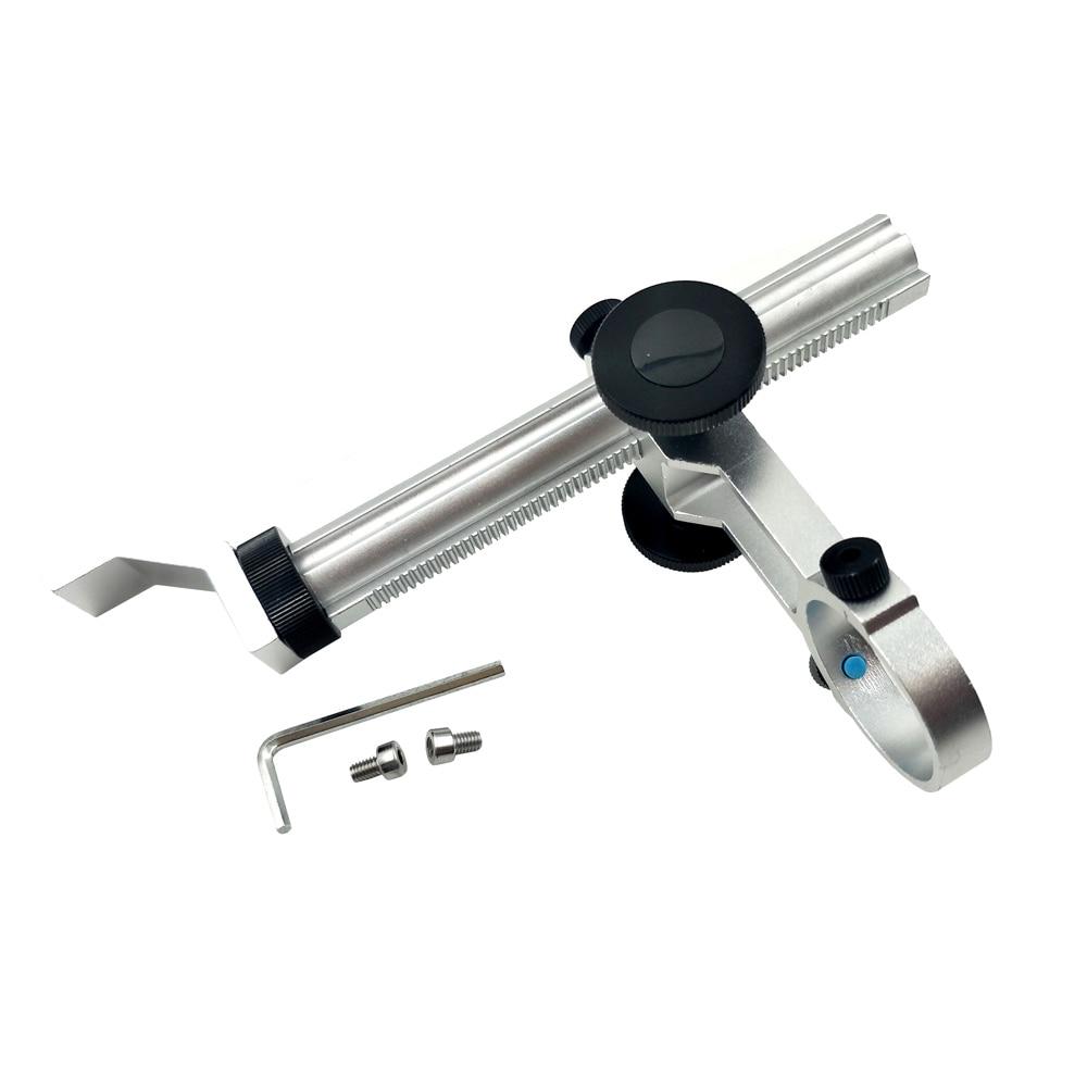 32-34mm lupa al-liga stent conjunto universal suporte