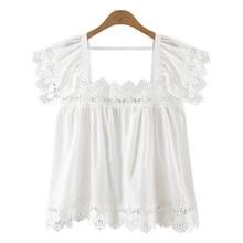 Style Lace Strong Colour Tank Prime Sleeveless Shirt Girls Camisole Vest Clothes Plus Measurement XL-5XL