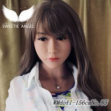 WMdoll No85 head Oral head of sex doll fo men
