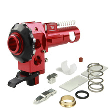 Hot Sale CNC Aluminum Hop Up Chamber For Airsoft AEG M4 M16 Upgrades Hunting Accessories стоимость