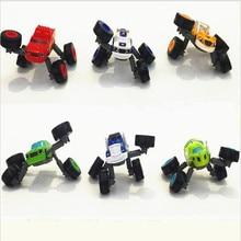 Kids Toys Deformed, Leg Retractable
