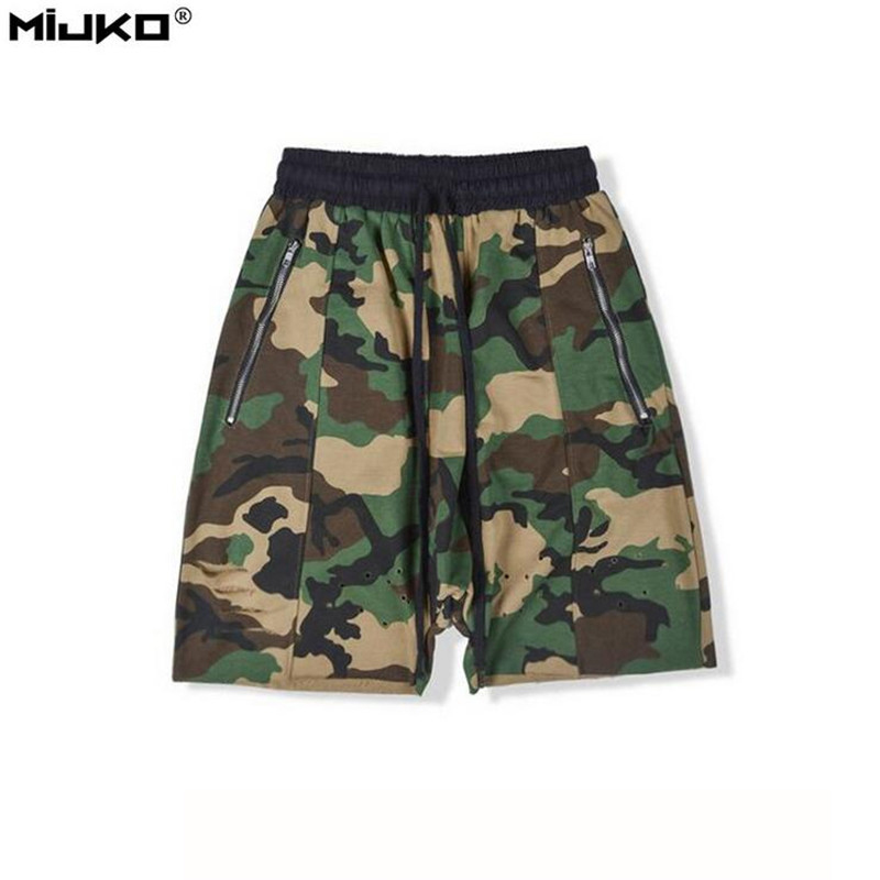 Aliexpress.com : Buy Mens Streetwear Casual Shorts Hip hop ...