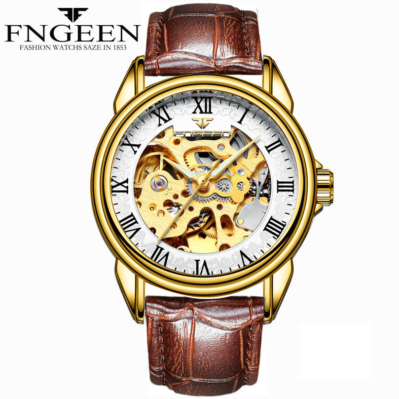 HTB14t7ymSfD8KJjSszhq6zIJFXar - Men Watches Automatic Mechanical Watch Male Tourbillon Clock Gold Fashion Skeleton Watch Top Brand Wristwatch Relogio Masculino