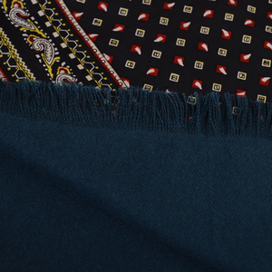 Image 5 - [BYSIFA] גברים עסקים שחור משי צעיף לעבות סתיו חורף זכר 100% טבעי משי ארוך צעיפים עניבות צוואר צעיף עניבת 165*24cm