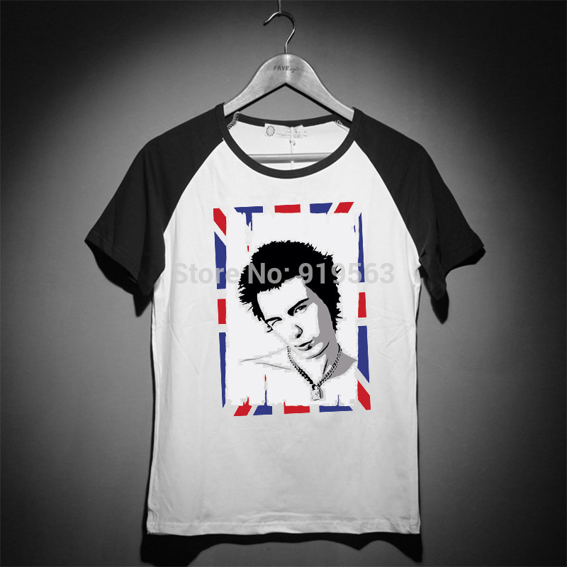sid vicious keep question everything rebel punk fashion ...