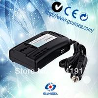 Mini Araba güç invertör AC 220 V, DC 12 v araba invertörler, CE Onayı Oto güç Dönüştürücü