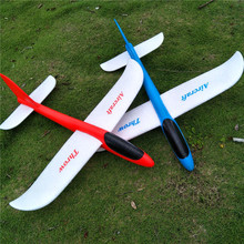 Hand Throwing Foam Palne EPP Airplane Model Plane Glider Aircraft Model DIY