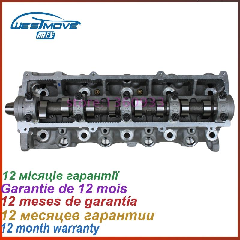 1998 Mazda 626 Camshaft: Complete Cylinder Head Assembly For Mazda 626 Suzuki