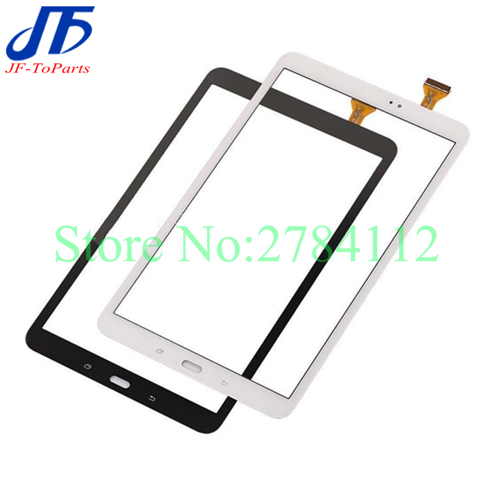 10Pcs 10 1 Touch Panel replacement For Samsung Galaxy Tab A T580 T585 Touch Screen Digitizer