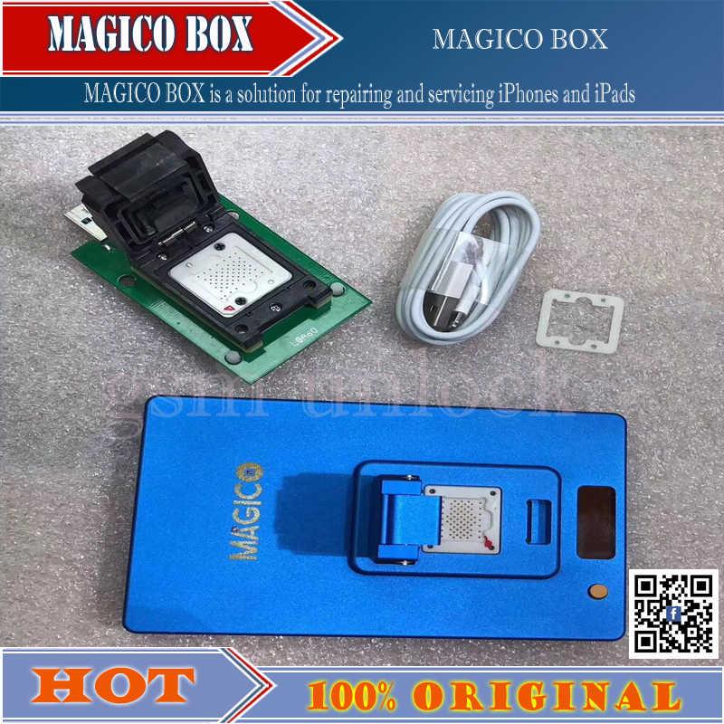 MAGICO BOX V1.02