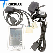 for Hitachi dr zx with PDA version for HITACHI truck construction diagnostic scanner tool все цены