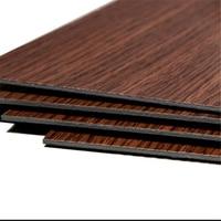 beibehang 1.8mm thick plastic glue free glue self adhesive household thick wear resistant waterproof stone plastic bedroom floor
