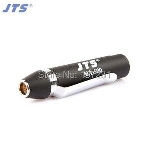 Image 4 - ด้านบนเหมาะสำหรับใดๆสไตล์ของขลุ่ยJTS CX 500F omniคอนเดนเซอร์ไมโครโฟนไมโครโฟนสายมินิคอห่านไมค์