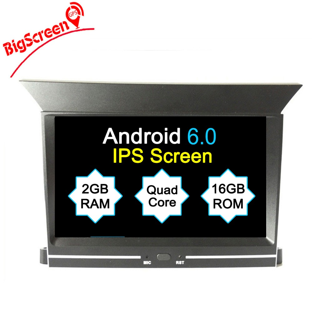 7 Inch Android Quad Core Car DVD Player GPS Navigation For HONDA PILOT 2009 Multimedia Touch Screen ISP Screen Tape Recorder