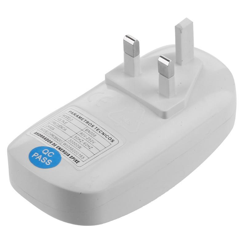 Enthusiastic 28kw Digital Home Electricity Power Energy Saver Smart Led Electricity Saving Box Electric Save Device Up To 30% Us Uk Eu Plug Home Appliances
