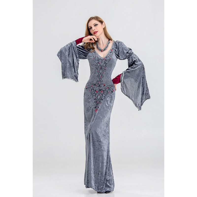 Aliexpress.com : Buy 2018 New Sexy Palace Queen Dresses