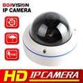 Panorama HD 720P 1080P Fisheye IP Camera Outdoor With POE Dome H.264 360 Degree Wide Angle 1.0MP 2MP Camera Onvif XMEye P2P View
