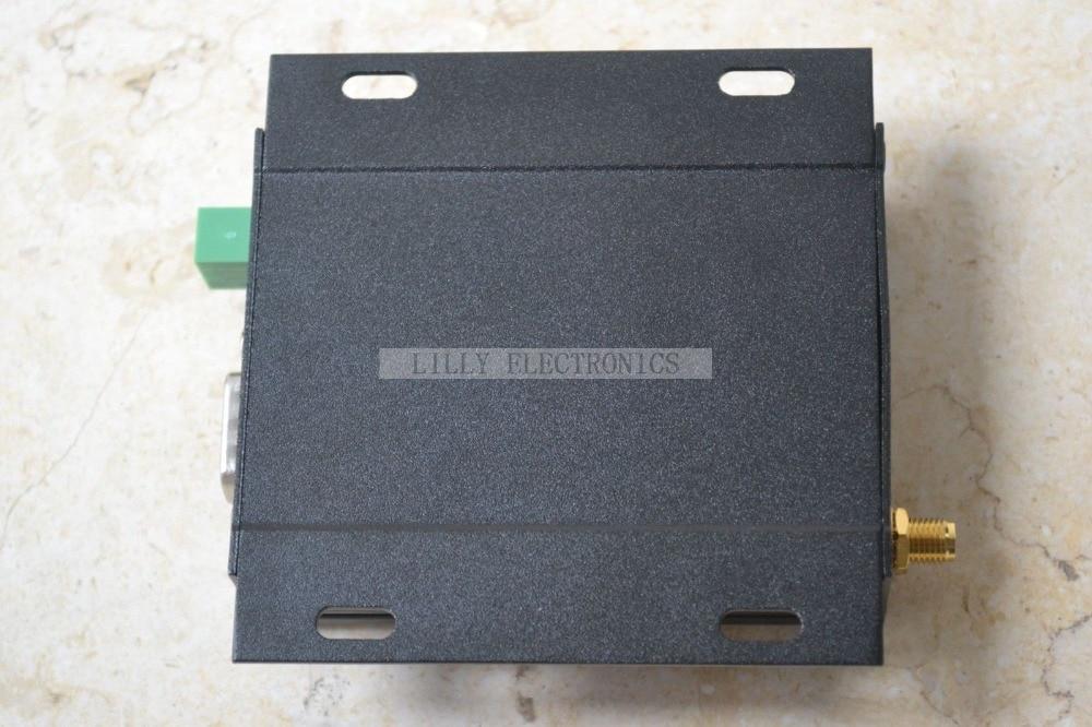 Комплект hlk-WIFI232-610 интерфейс RS232/RS485 для беспроводной разъем RJ45 последовательный к WiFi последовательный сервер модуль