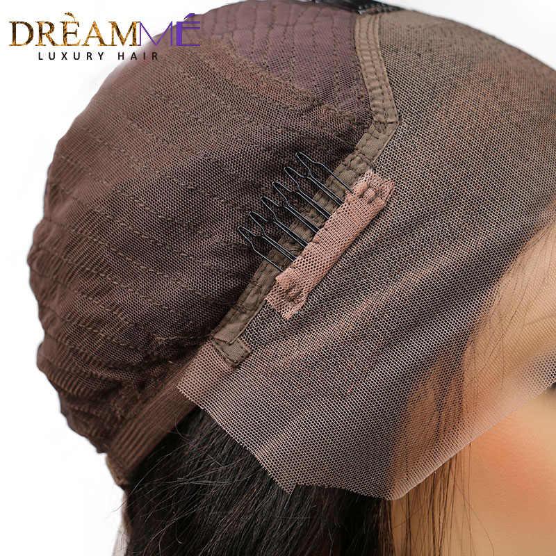 Розовый Цветной Короткие человеческих волос Боб Синтетические волосы на кружеве парик предварительно выщипать с ребенком волос Блант вырезать прямо Синтетические волосы на кружеве парик Remy парик с короткими волосами