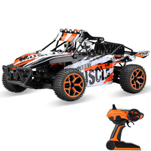 1:18 Scale Off Road Gift Racing Truck Kids Toy RC C