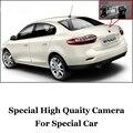 Cámara del coche Para Renault Fluence Ultra HD que invierte la cámara de vista trasera del automóvil imag Amigos Usan | CCD + RCA