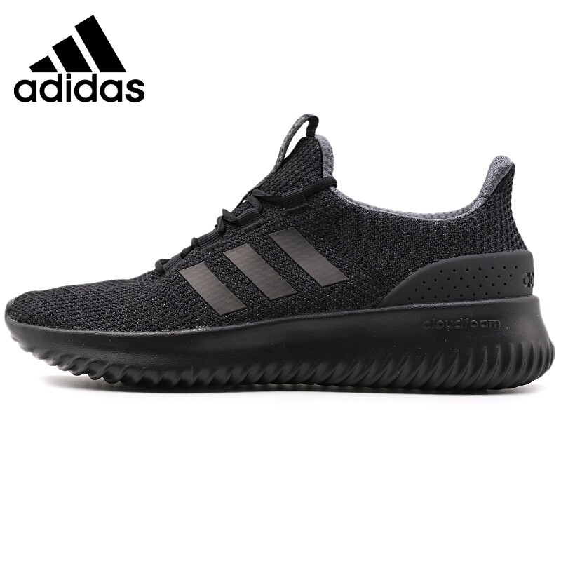 Original New Arrival  Adidas NEO Label ULTIMATE Men's  Skateboarding Shoes Sneakers