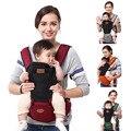 Mistura de Algodão Portador de Bebê Seguro profissional Portador Infantil Suspensórios Fezes Cintura Envoltório Estilingue Transporte Mochila Criança Cuidados Com o Bebê-48