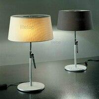 Easy Mechanics table lamp philippe Starck modern table lighting desk lamp bedside lamp bedroom light study room free shipping