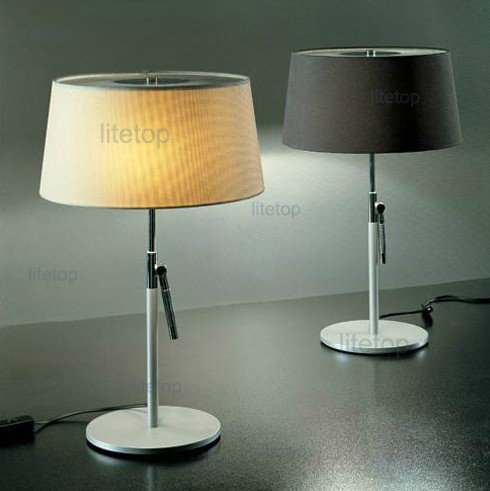 Philippe Starck Lighting Intended Easy Mechanics Table Lamp Philippe Starck Modern Lighting Desk Bedside Bedroom Light Study Room Free Shippingin Table Lamps From Lights