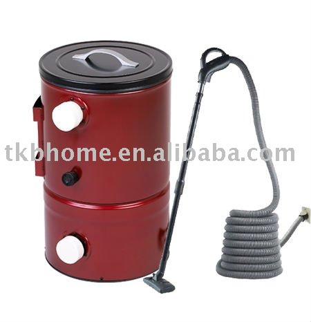 1200W home central vacuum cleaner unit withbag have CE certification ...