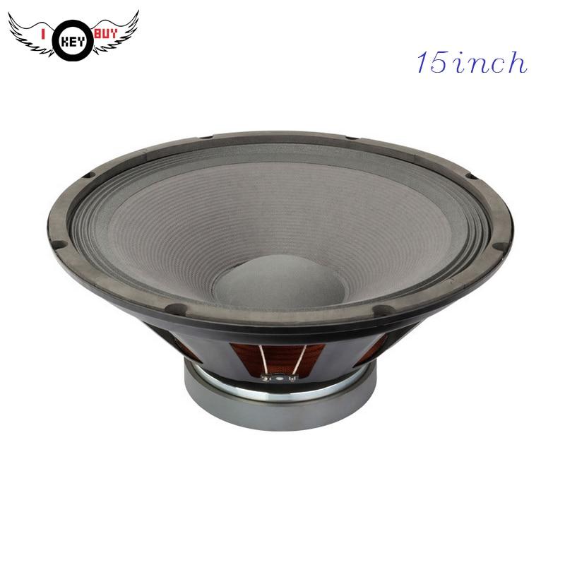 15 Inch Replacement Speaker Professional Electric Guitar Speakers 2000W Celesion Subwoofer Tube KTV Speaker