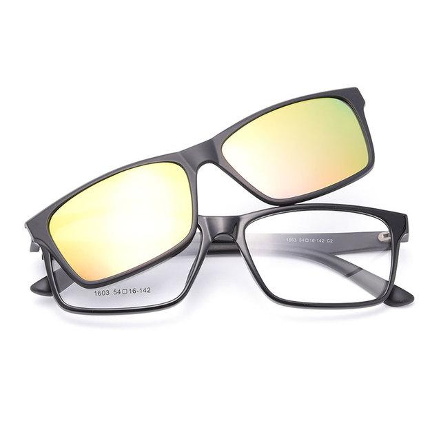 Gmei Optical 1603 Urltra-Leve  Polarizado Guarda-sóis Homem e Mulher