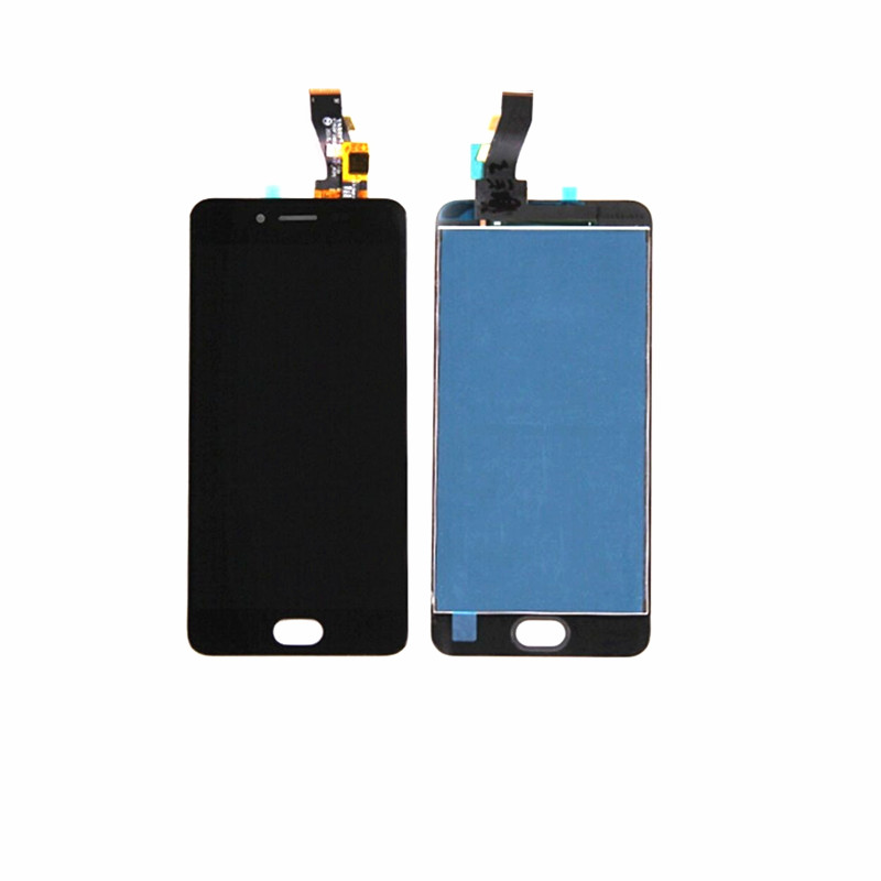 <font><b>M3</b></font> <font><b>mini</b></font> LCD <font><b>Display</b></font> + Touch Screen High Quality 5.0inch HD Digitizer Assembly Replacement For <font><b>Meizu</b></font> <font><b>M3</b></font> <font><b>mini</b></font> Mobile Phone image