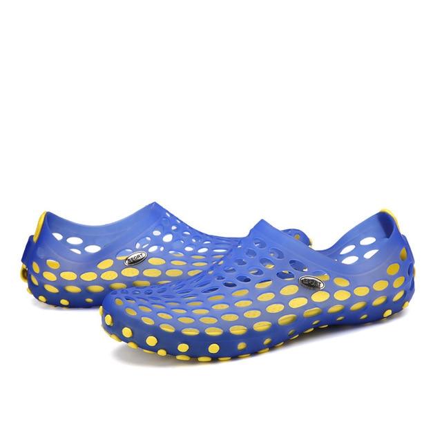 ac28d44c1ff chaussures plastique piscine