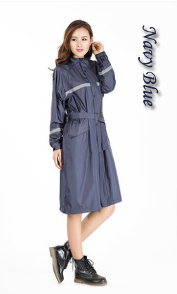 Long TrenchRaincoat3