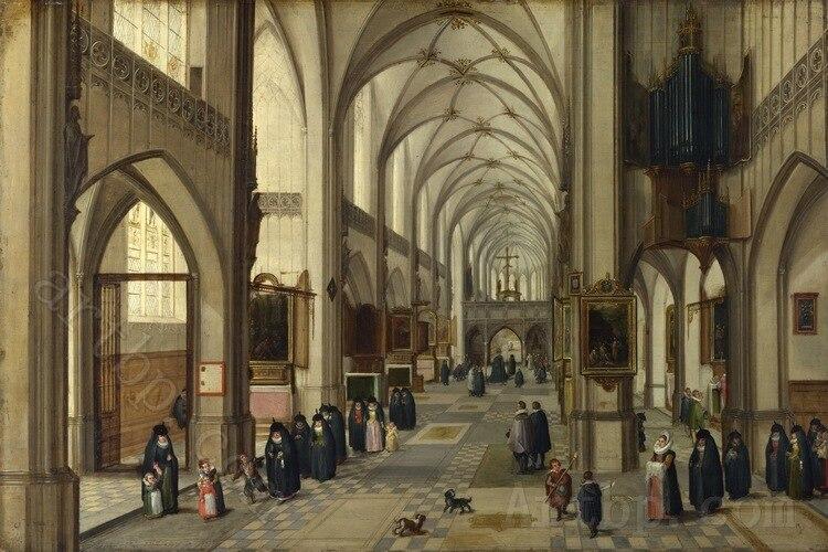 Online get cheap church interiors aliexpress