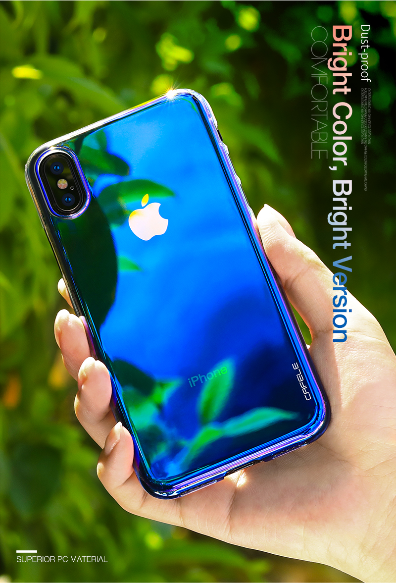 3 case for iphone X