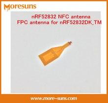 Fast Free Ship 5PCS/lot nRF52832 NFC Antenna FPC Antenna for nRF52832DK Bluetooth 4.0 Development Board
