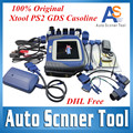2016 Newest 100% Original Car Scan Tool X-TOOL PS2 GDS Wireless Bluetooth Free Update Via Official Website DHL Free