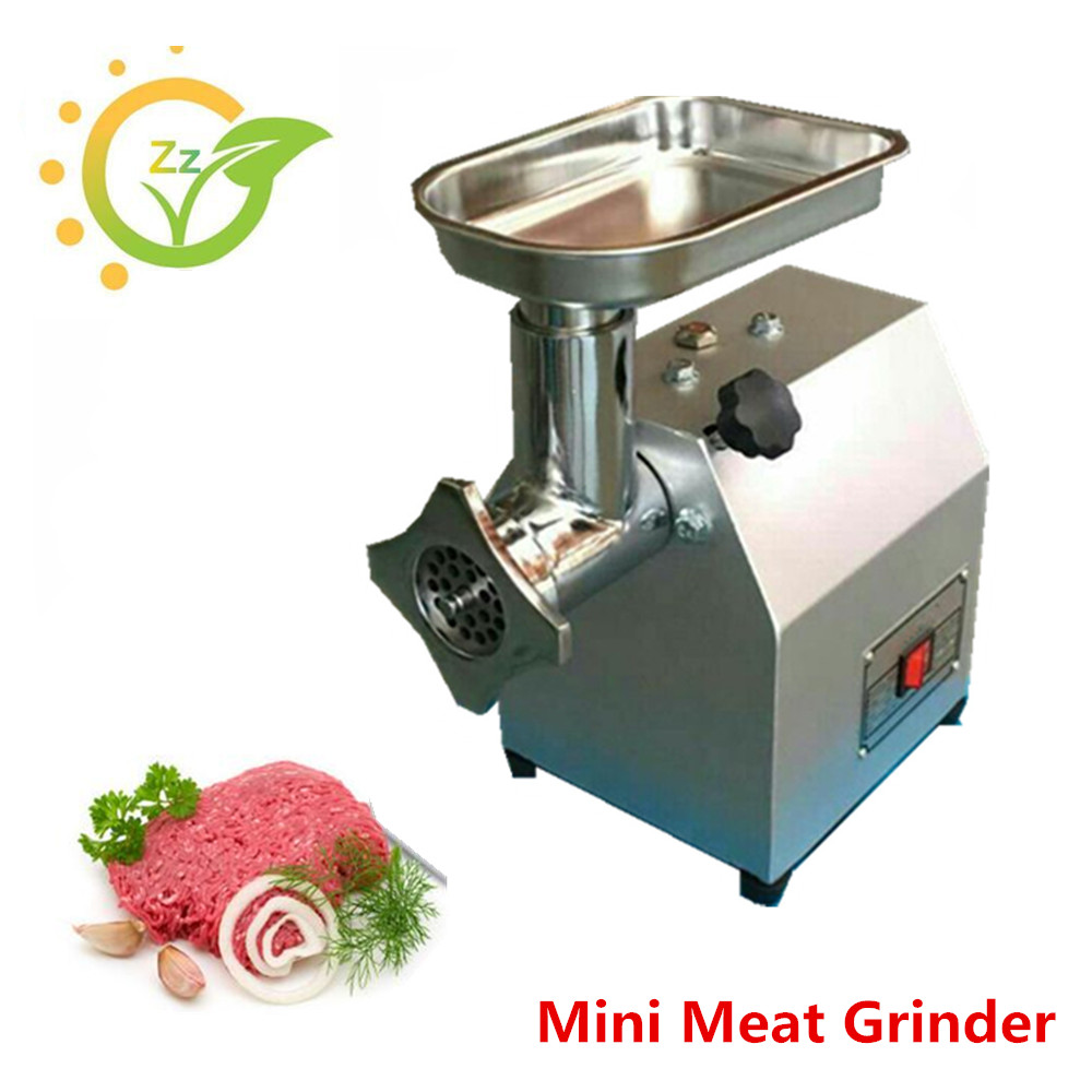220 240V Newest Home Use Mini Meat Grinder Multifunctional Sausage Filling Machine Mincer Tool