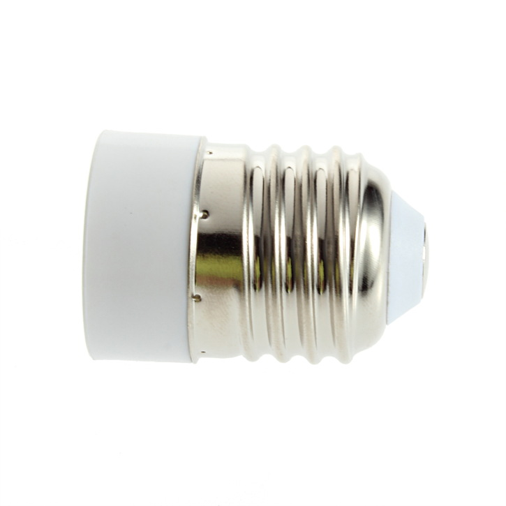 1pc E27 to MR16 Socket Light Bulb Lamp Holder Adapter Plug Extender Lampholder Brand New