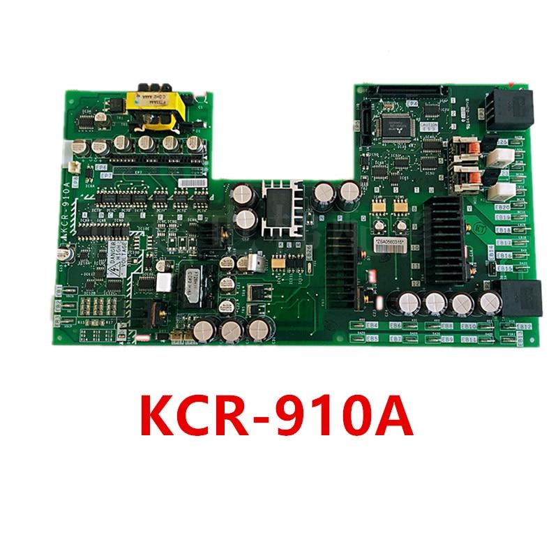 P203781b000G01 | P203781b000G11 | KCR-910A | BC186AB11G53 | PSM-011A | PSM-011C | BC186A437G52 | BC186A685G51 | W266280G02 Travail Utilisé - 6