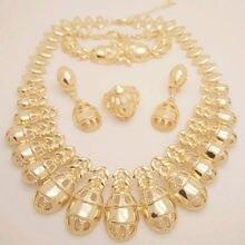 Q & P Perlas de Boda Africanos Joyería Establece Collar Fino Grandes Aretes Collar Pulsera Anillo De Las Mujeres de la CZ Diamond Ruby Sistemas de la joyería