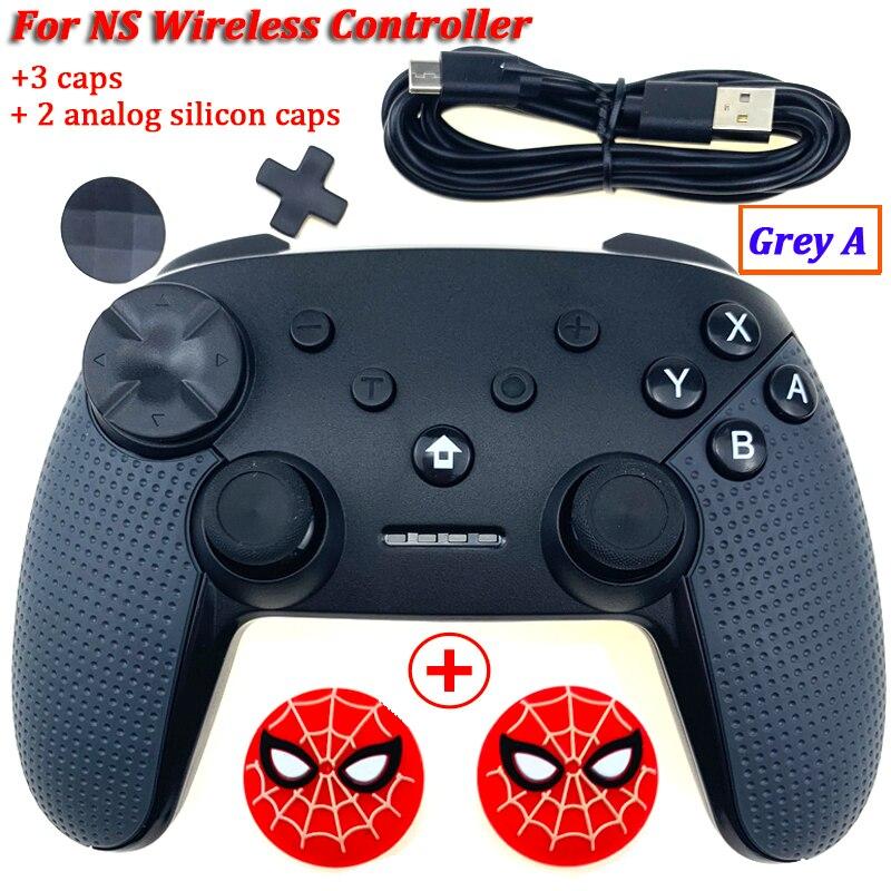 2019 Wireless Controller für Nintend Schalter Con Gamepad Joystick Für Nintend Schalter Pro Remote Pro Freude Gaming Joypad